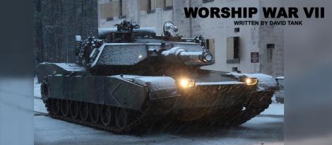 Worship War VII