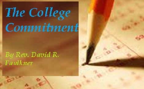 College Commitmen Banner