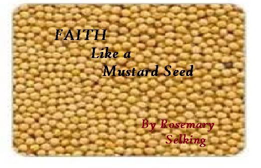Mustard Seed Banner