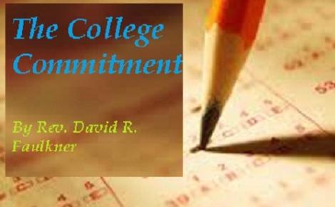 College Commitmen Banner