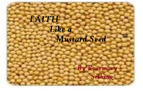 Mustard Seed Banner